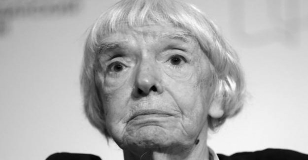 Moscow : Russia mourns death of human rights activist Lyudmila Alexeyeva
