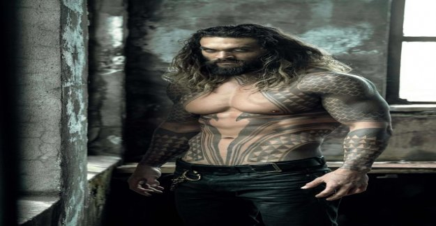Muscle Jason Momoa claims to be their work out without in - swollen muscles speak their own language
