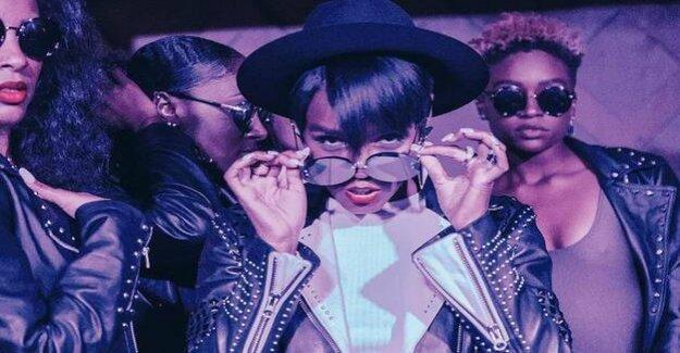 Music : Pop-year was striking queer