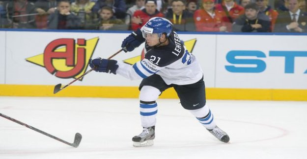 NHL-player Jori Lehterän and 22 other suspected drug trial starts, the prosecutor will often require a prison sentence