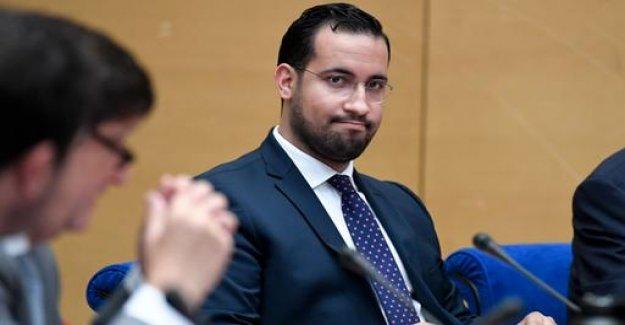 New investigations against Macrons Ex-bodyguard Benalla