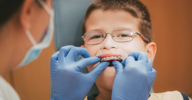 New reimbursement rules in dentistry from the new year