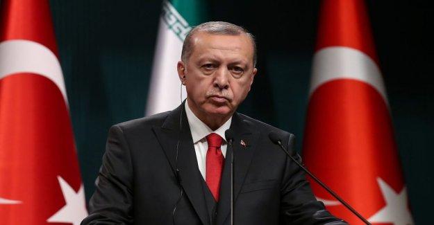New war of words between Erdogan and Netanyahu
