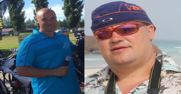Nina and Jyrki changed her life and lost almost 100 pounds - now they tell you how to chore successfully