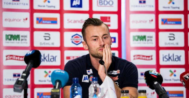 Northug in the emotional post: - For me, it has meant everything
