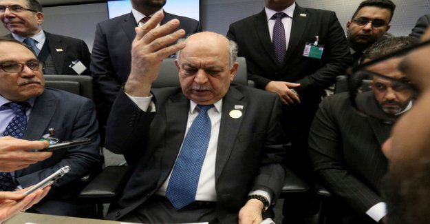 Opec and Partner chokes Oil production