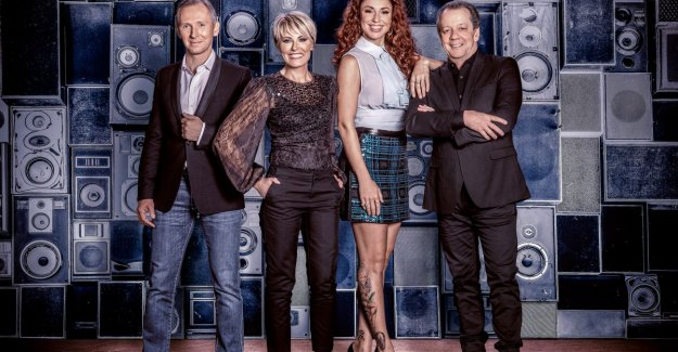 PREVIEW. Who will win 'The Voice Senior'?