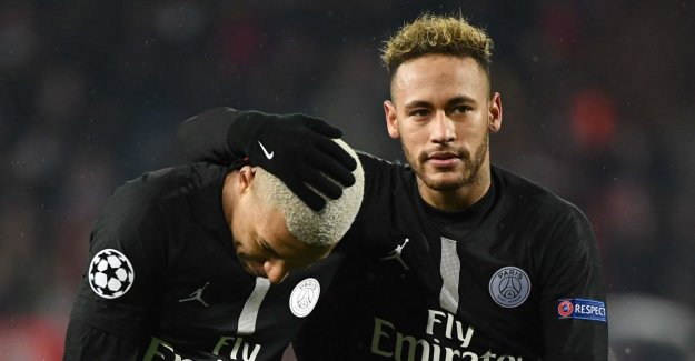 PSG denied a French newspaper access for critical article