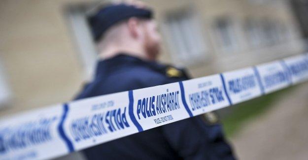Person found dead – police suspect murder