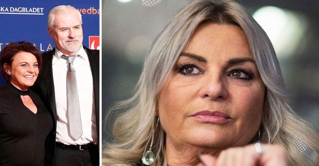 Petades from Hyséns – now Helena Carlisle to TV4