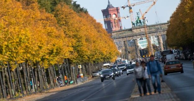 Plans for citizens budget : Berlin can hope to co-determination in Finance