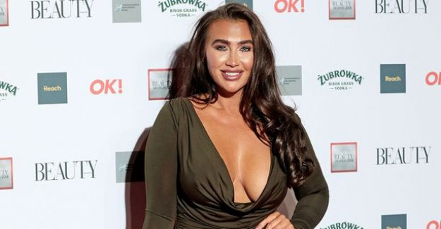 Plastic surgery is addicted to the british star, 32, put now botox breasts - knock out lengthy butt implant speculation