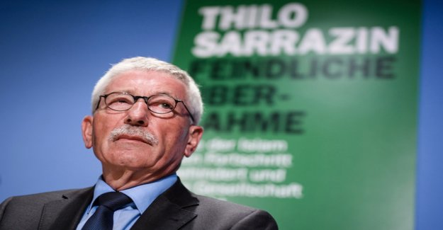 Power struggle over the future line of the SPD