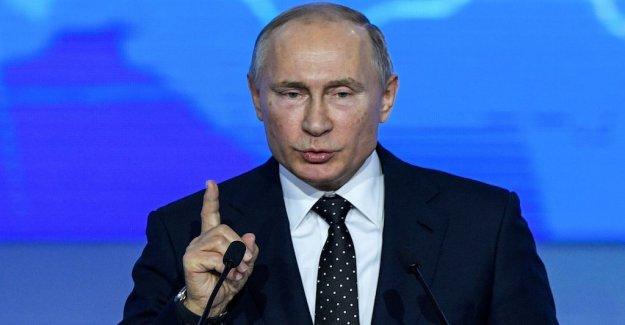 Putin wants to take control of the Russian rap music