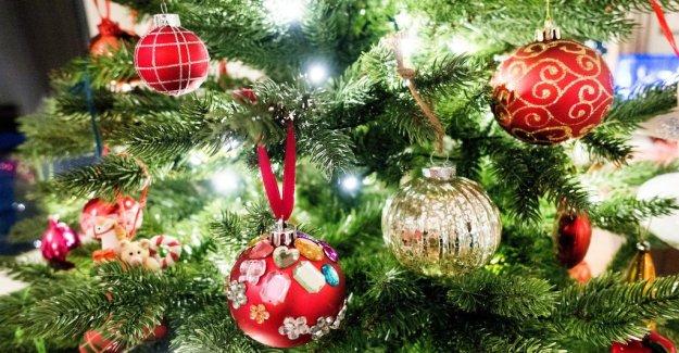 Quantities of santas reindeer and christmas decorations stolen