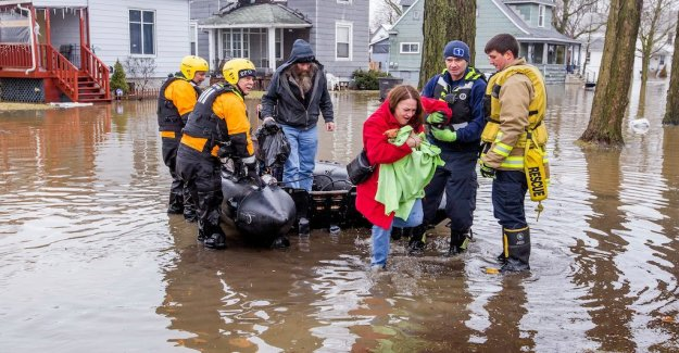 Rain and floods claimed six lives – more on the way
