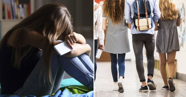 Researchers: Perfectionism cause young people to feel worse