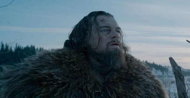 Review: The Revenant is a completely crazy movie