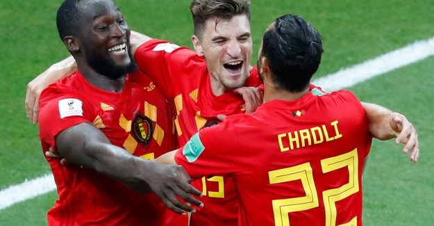 Romelu Lukaku looks back on famous o, z against Japan: I knew that my day was not
