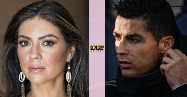Ronaldo on the våldtäktsanklagelserna: Was disgusted
