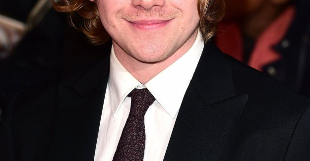 Rupert Grint is not a fan of 'Harry Potter': Only the first movies are okay