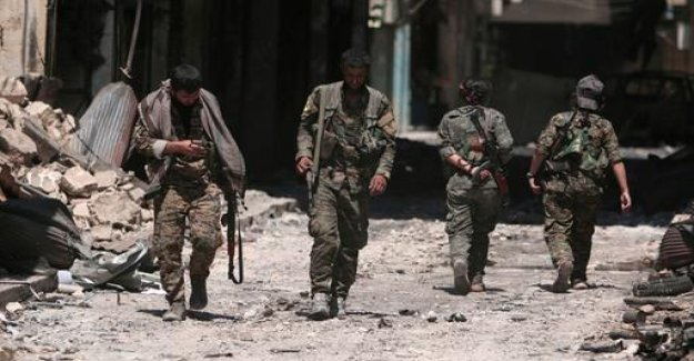 Russia and Turkey intend to cooperate in Syria more