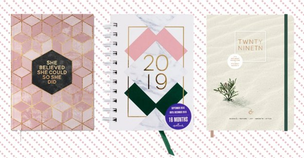 SEE: these are the most beautiful calendars for 2019