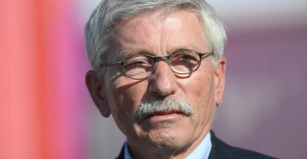 SPD-exclusion procedure : Thilo Sarrazin: I reserve the right to seek redress,