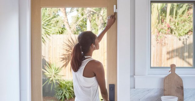 Safe housing should not cost me an authentic dollar: with these smart gadgets, you can protect your home