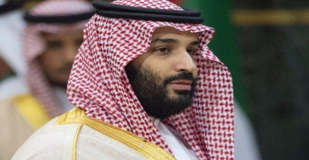 Saudis speak of flagrant interference
