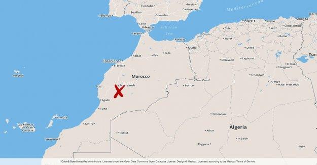 Scandinavian women found dead in Morocco