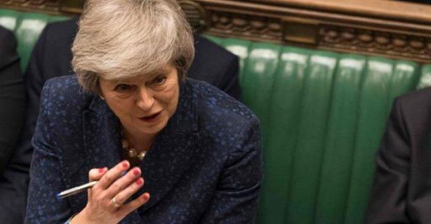 Second Brexit Referendum: May warns of irreparable harm