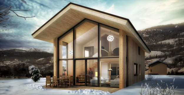 Second stay in Austria is especially popular as an investment