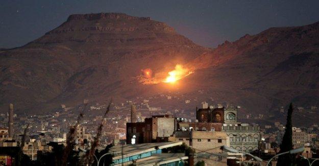 Senate votes to stop US support for Yemen was following Khashoggi's murder