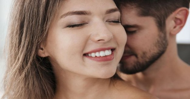 Sex is these four steps when you understand each, pleasure to grow
