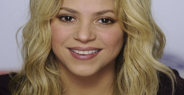 Shakira is being investigated for tax evasion