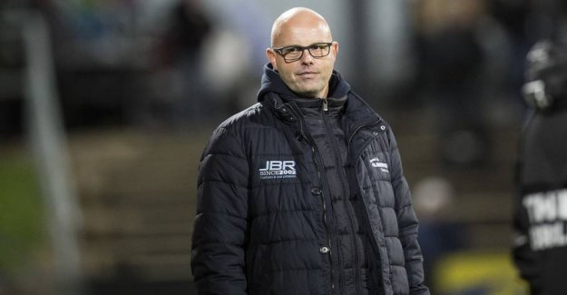 Shocked the club in the weekend's super League coach sacked