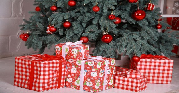 So much do we spend on christmas gifts this year