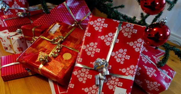 So, replace those unwanted christmas presents