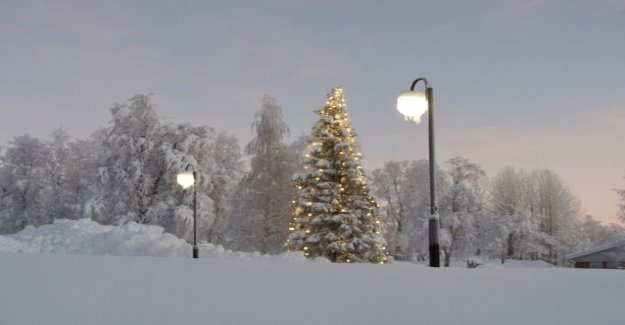 South to the ice-feeding enough to be excited about! White christmas is a troubled open yet