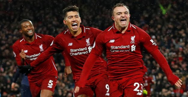 Sovereign Liverpool grind the United