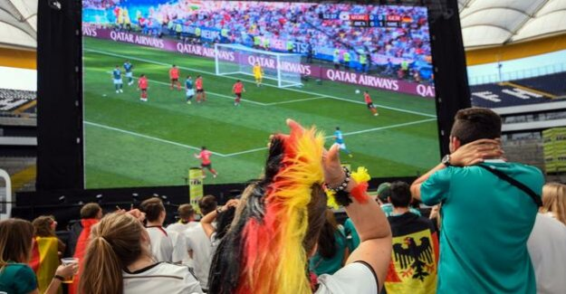Sport on television : A good ratio is not everything