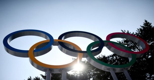States bear the olympic committee hundreds of thousands of back - OK appealed to the supreme administrative court