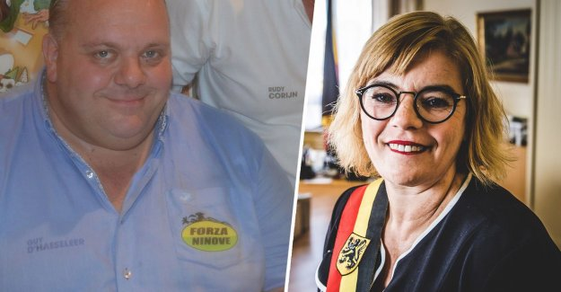 Still no white smoke in Ninove: attempt Open Vld fails, coalition without Forza Ninove is excluded