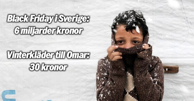 Strangled köpfest can warm the children
