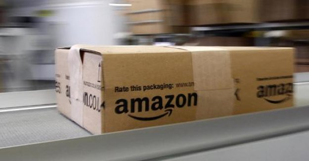 Strike at Amazon with little effect?