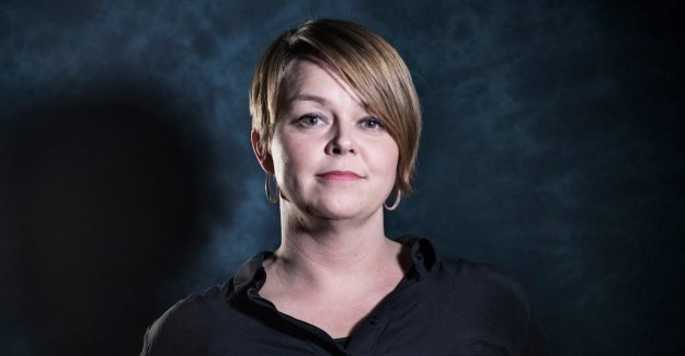 Studio DN Special – Katrin Stjernfeldt Jammeh (S): Malmö is no genomsnittsstad