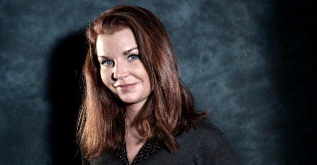 Studio DN Special – Louise Erixon (SD): I was drawn to other kicksökare