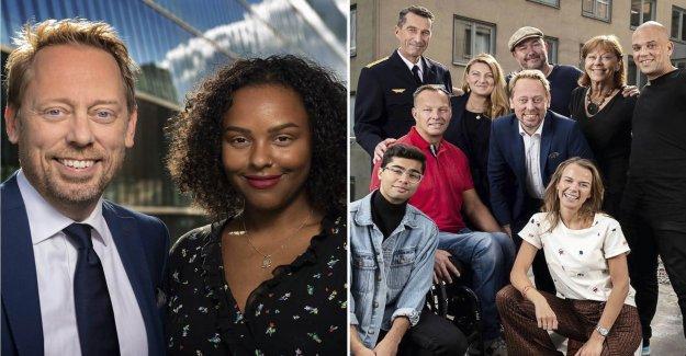Swedish Heroes gala 2018 airs on december 17