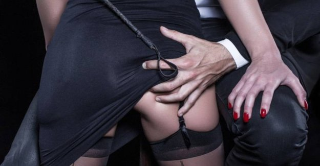 Swingers teach you about consent